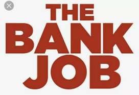 Without interview bank job in your city Bank