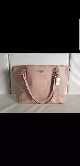 Coach Ava tote Bag