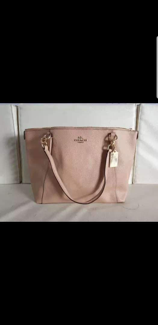 Coach Ava tote Bag 0
