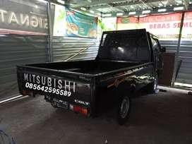 L300 Pick Up 2014 Istimewa-Ori-Plat Daerah