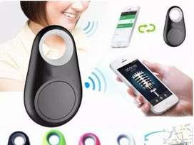 PROMO - Smart Tag Bluetooth Wireless Anti Lost Key Finder Portable Tra