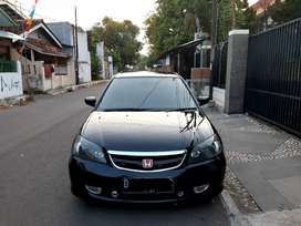 Honda civic vti s matic 2005