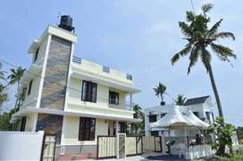Fully furnished ground floor 2bhk with all household appliances