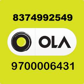 OLA Earn Daily Payment Bike Auto Car Free Attachment