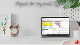 Project Management Services Provider
