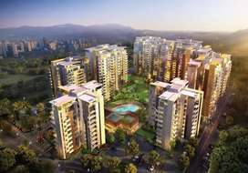 3 bhk luxury flat for rent near Metro