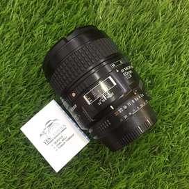 Lensa NIKON AF NIKKOR 60mm 1:2.8