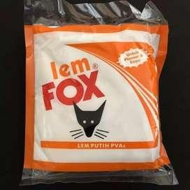 Lem fox orange Glue wood ( lem kayu)