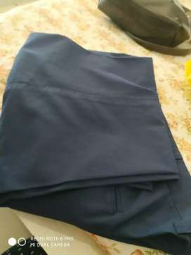 Formal Navy Blue Pant