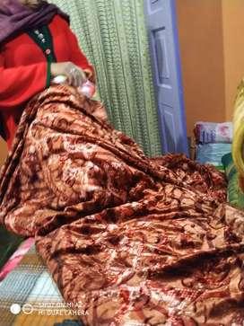 Kashmiri Blanket n bed set Brand New