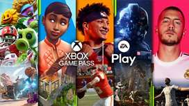 ultimate xbox one  game pas for 3 months