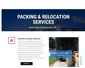 fair solutions ( packer, mover and services provider )