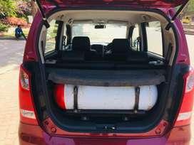 Maruti Suzuki Wagon R Duo, 2012, CNG & Hybrids