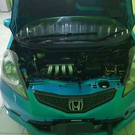 Jazz RS CVT Matic 2008 TT Cash Oke