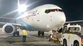 Urgent Hiring for Airport & Airline Staff in Bhubaneshwar Airport.