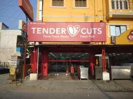 Tendercuts