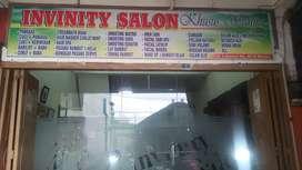 Loker salon kecantikan khusus wanita