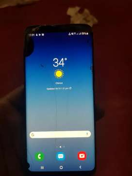 Samsung S8 panal For sale