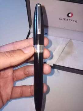 Shaffer pen