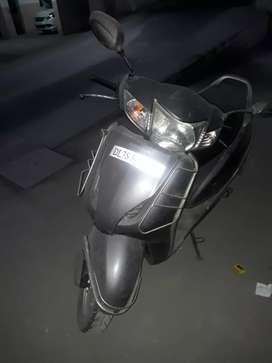 Activa 2011 cheap on sale