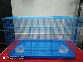 Heavy Quality Imported Cages