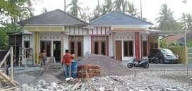 Rumah keren dekat Transmart Majapahit Semarang