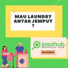 Laundry Selimut, Sprei, Bedcover, Antar Jemput di Malang