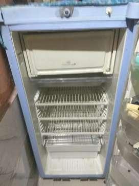 Godrej fridge freezer not working