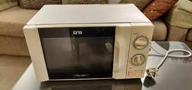 IFB Microwave in working condition