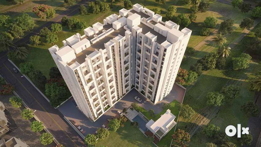 2 BHK Apartment for sale at Rohan Lehar 3 Baner 0