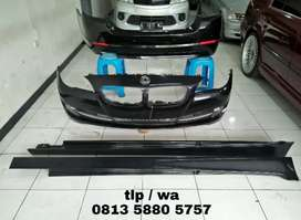 Bumper Original BMW F10