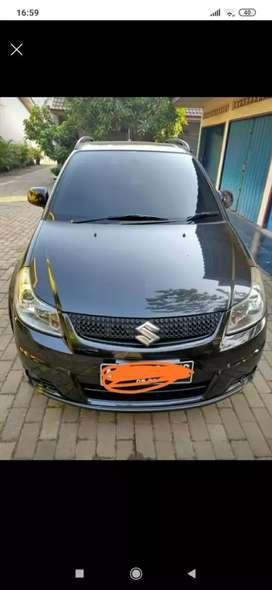 Dijual Suzuki SX4 2010