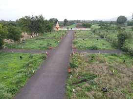 open bungalow plots near by hadapsar pune