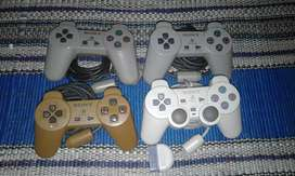 Controller ps1 second