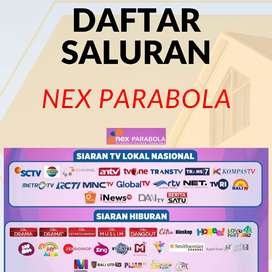 Parabola Mini NEX PARABOLA