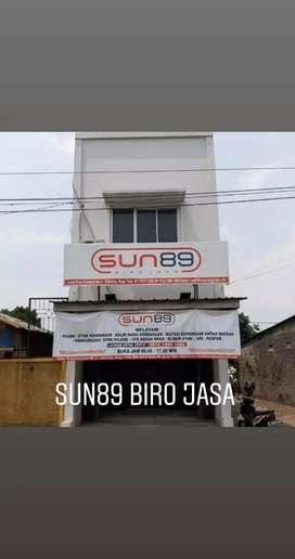 BIRO JASA STNK Mobil dan Motor Sun89