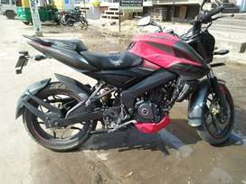 Pulsar NS 200 for sell