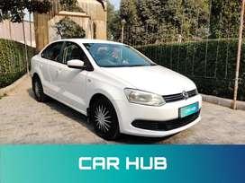 Volkswagen Vento IPL Edition, 2011, Petrol