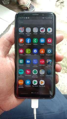 Samsung S9 4/64 ex sein