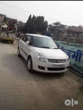 GOOD CONDITION CAR SWIFT DZIRE