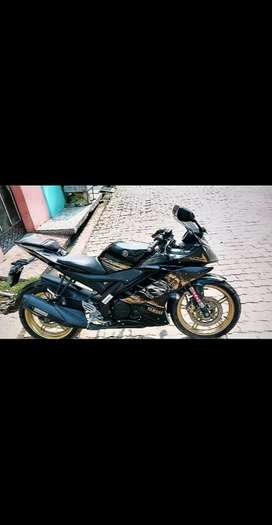 R15 very very good condition