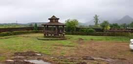 1 Acre ready farmhouse for sale at Village wawarle, Karjat Road
