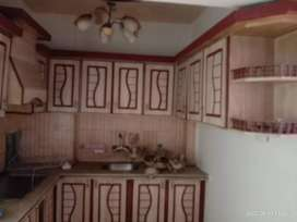 1st floor flat available for Rent in 11b N Karachi