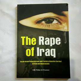 buku the rape of iraq