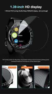 4G smart watch (lokmat lok02)