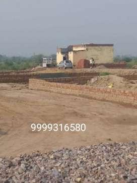@registered plot Noida in Delhi NCR residential Nearby Metro station₹