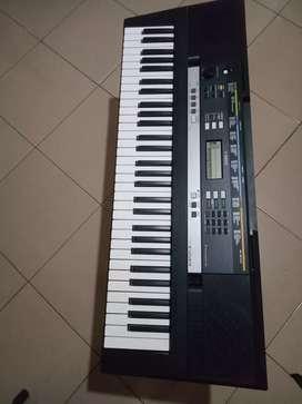 Jual keyboard yamaha psr e 243 bekas