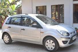 Ford Figo 8 Petrol Good Condition