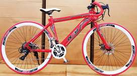 Road bike Cycle With 21 Gears