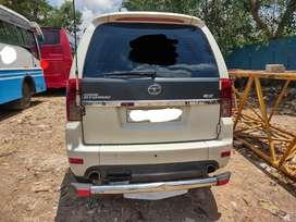 Tata Safari Storme 2015 Diesel 80000 Km Driven